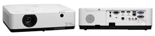 NEC Full HD Projector