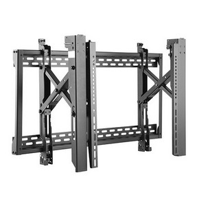Monitor video wall bracket